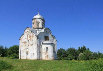 Stary kościół św Mikołaja w Lipnie. Historia budowy
