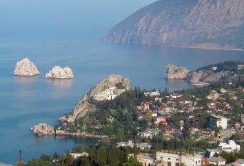 Odpoczynek na Krymie z dzieci o odpoczynku tylko pozytywne opinie