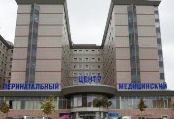 Centro perinatale a Sebastopoli: recensioni, indirizzo medici