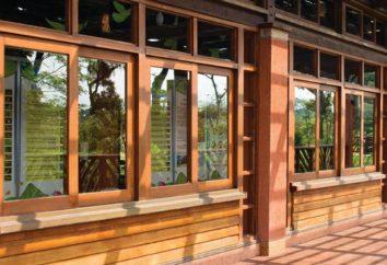 Pintar una ventana de madera: preparación, selección de pinturas, consejos. ventanas viejas: las técnicas de restauración y pintura