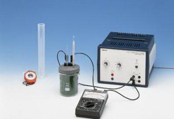 La potenza termica della corrente elettrica e la sua applicazione pratica