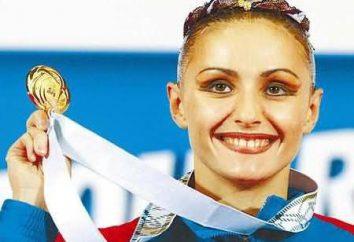 Brusnikina athlète Olga: biographie, réalisations et faits intéressants