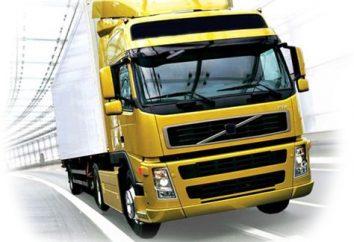 ¿Cuáles son las ventajas del transporte de mercancías por carretera?