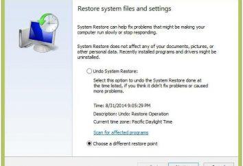 Video-Adapter reagiert nicht mehr und hat in Windows 7, 8. Was restauriert soll ich tun?