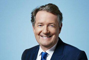 Piers Morgan – kontrowersyjny redaktor i showman. życiorys