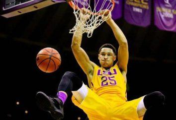 Basketball Ben Simmons: realizações da carreira