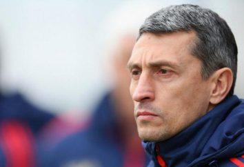 Dmitry Khomukha et sa carrière dans le football