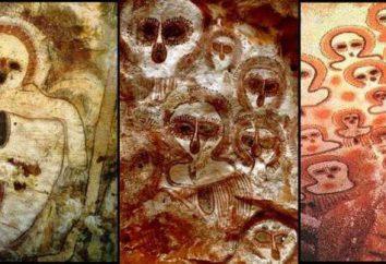 Misterios del mundo antiguo. misterios no resueltos de las antiguas civilizaciones