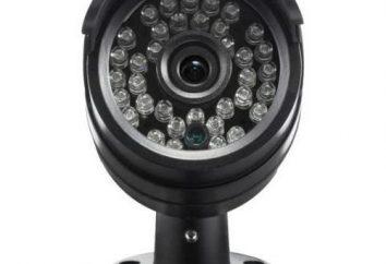 O que é uma câmera falso: o que é necessário e que poderia ser útil?