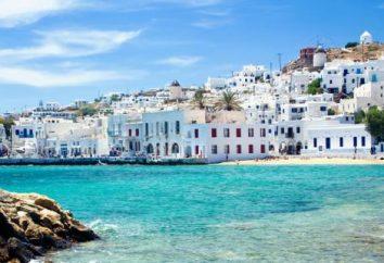 Niesamowite Grecja. Wizy dla Rosjan: Szczegóły i lista dokumentów