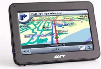 Navigator no carro: uma visão geral, características e descrição, como usar e feedback