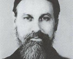 Schema-archimandryta Vitalii Sydorenko: strony życia, nauki