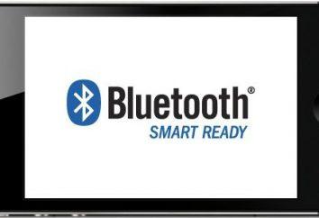 Jak znaleźć bluetooth na laptopie? Jak skonfigurować bluetooth na laptopie?