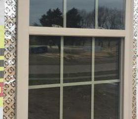 cinta de barrera de vapor para las ventanas: Especificaciones