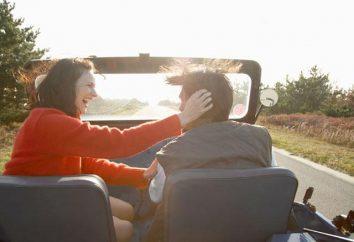 Podróż na wycieczkę. Międzynarodowe prawo jazdy
