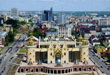 Teatr Lalek, Kazan. W repertuarze teatru, zdjęcia i opinie