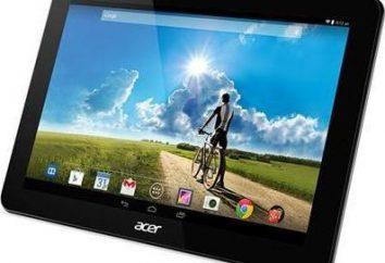 Tablet da 7 pollici: modelli, caratteristiche, voto