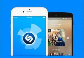 Shazam: Jaka jest ta aplikacja?