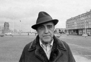 arquiteto brasileiro Oscar Niemeyer: biografia, funciona. Museu e Centro Cultural Oscar Niemeyer