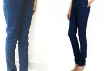 calça jeans padrão descrição do trabalho. Padrões sacos fora de jeans velhos