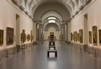migliori musei di Madrid e dei loro tesori inestimabili