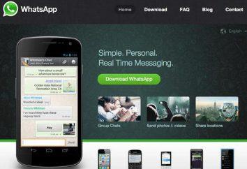 Wie um einen Kontakt zu WhatsApp hinzuzufügen: Bedienungsanleitung