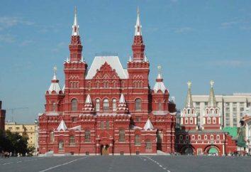 museus de Moscou, que precisam não deixe de visitar: lista de comentários. museus militares em Moscou