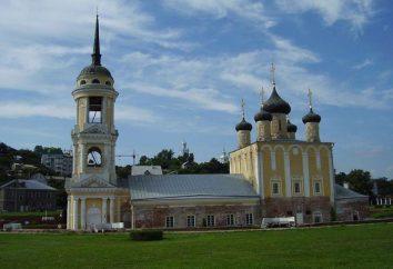 Dove andare a Voronezh? Noi impariamo!