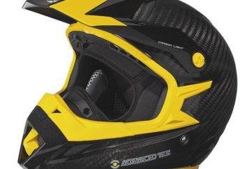 Can Am Helme: Typen und Eigenschaften
