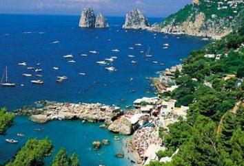 Où se reposer en Septembre? Excursions ou sur la mer?