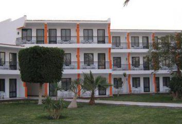 Hotel Lamar Resort Abu Soma 4 * (Safaga, Egito): descrição geral, descrição, descrição e comentários