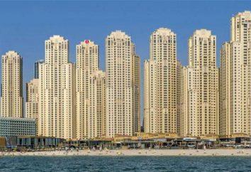 Ramada Plaza Jumeirah Beach 4 * (Dubai / Emirados Árabes Unidos): descrição e fotos de turistas