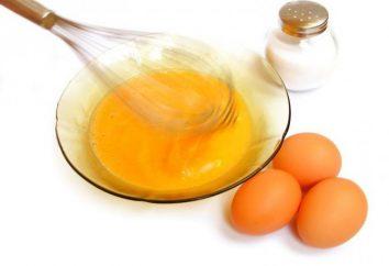 Jajecznica z kiełbasą: jak wielu potraw