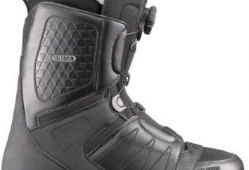 Salomon zapatos – Zapatos de verdaderos profesionales