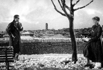 """Noches blancas"" Dostoievski: resumen y análisis"
