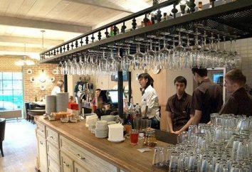Restaurant Casa di Famiglia: Beschreibung, Menü, Bewertungen