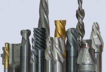 Narzędzie skrawające do obróbki metali