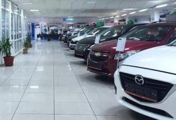 """Silnik """"Szczyt Auto"""" (Moskwa): opinie klientów"""