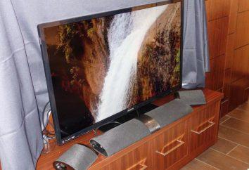 Acustica per la TV: una revisione e consulenza. Come scegliere gli altoparlanti per la tv?