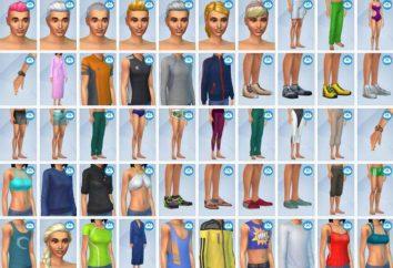 "Hyde, como fazer o download de roupa para ""The Sims 4"" para instalar e removê-lo"