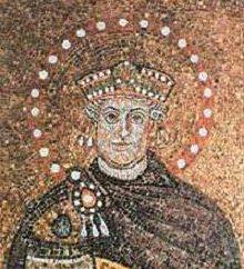 Codificazione di Giustiniano come fonte di diritto romano: data di valuta