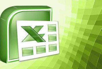 """El """"si"""" en Excel"""