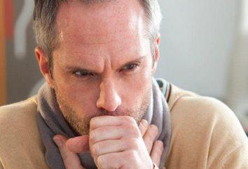Żołądka kaszel: objawy, leczenie, diagnostyka