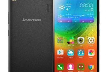"""Smartphone """"Lenovo A7000"""": opinie, opisy, specyfikacje i opinie"""