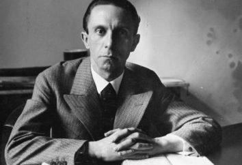 Goebbels – braço direito de Hitler e o maior promotor da Alemanha nazista