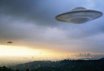 Perché il sogno di un alieno: il significato e l'interpretazione dei sogni