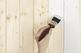 Peinture pour bois pour travaux intérieurs – propriétés et variétés