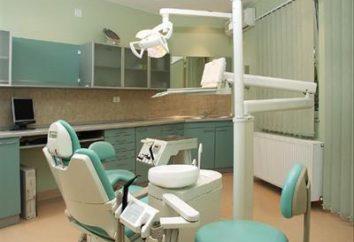"""clinique """"Echinacea"""". Centres médicaux à Moscou. Clinique « Echinacea », Moscou"""