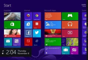 Jak korzystać z Windows 8? Aktywacja systemu Windows 8