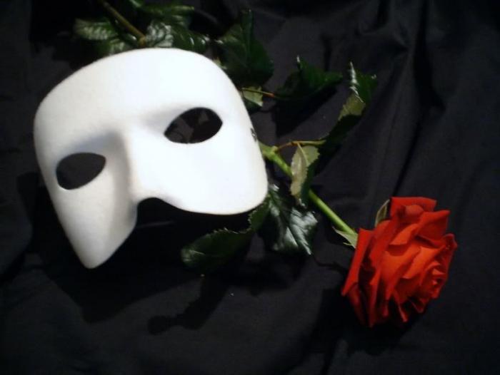 Phantom Der Oper Zusammenfassung